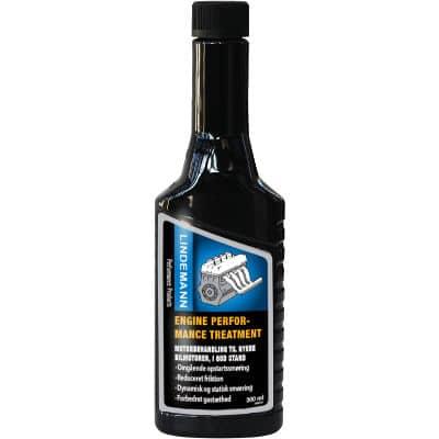 Lindemann Engine Performance Treatment