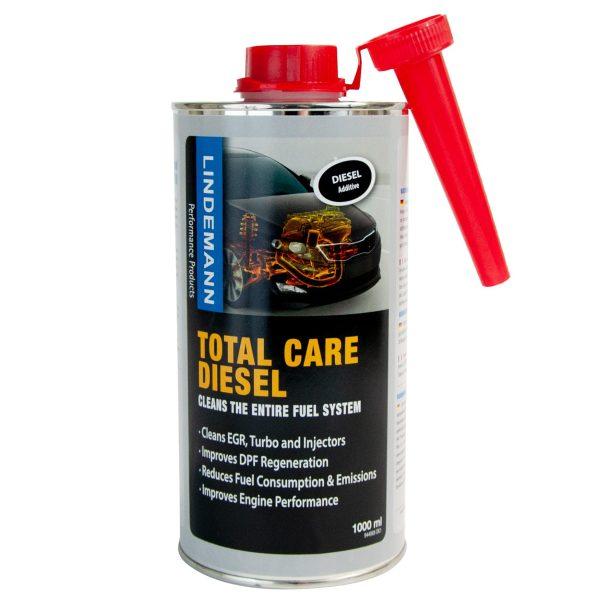 Lindemann Total Care Diesel