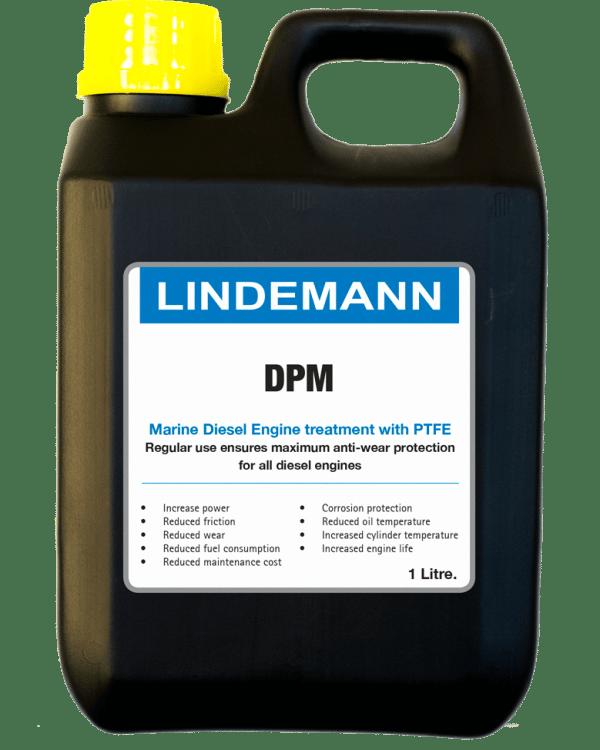 Lindemann DPM