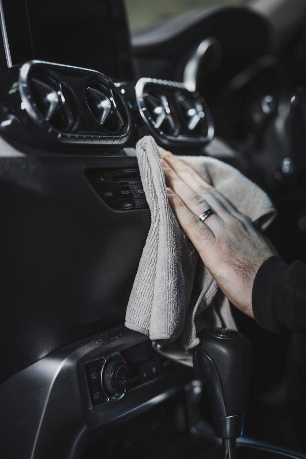 Auto Finesse Spritz Interior Detailer