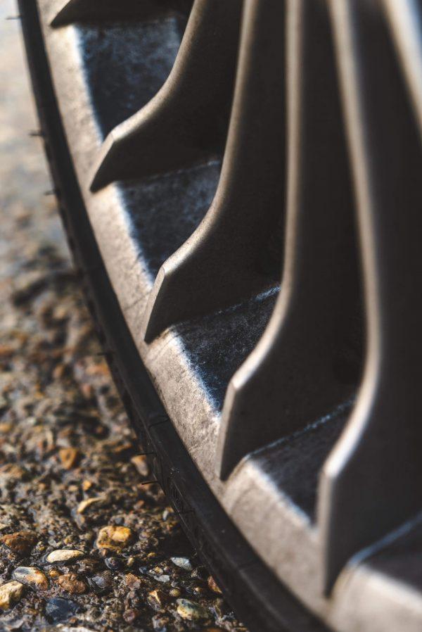 Auto Finesse Iron Out Contaminate Remover