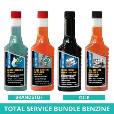 Service Bundle Benzine