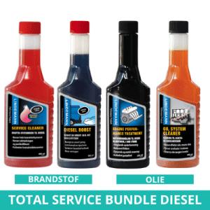 Service Bundle Diesel