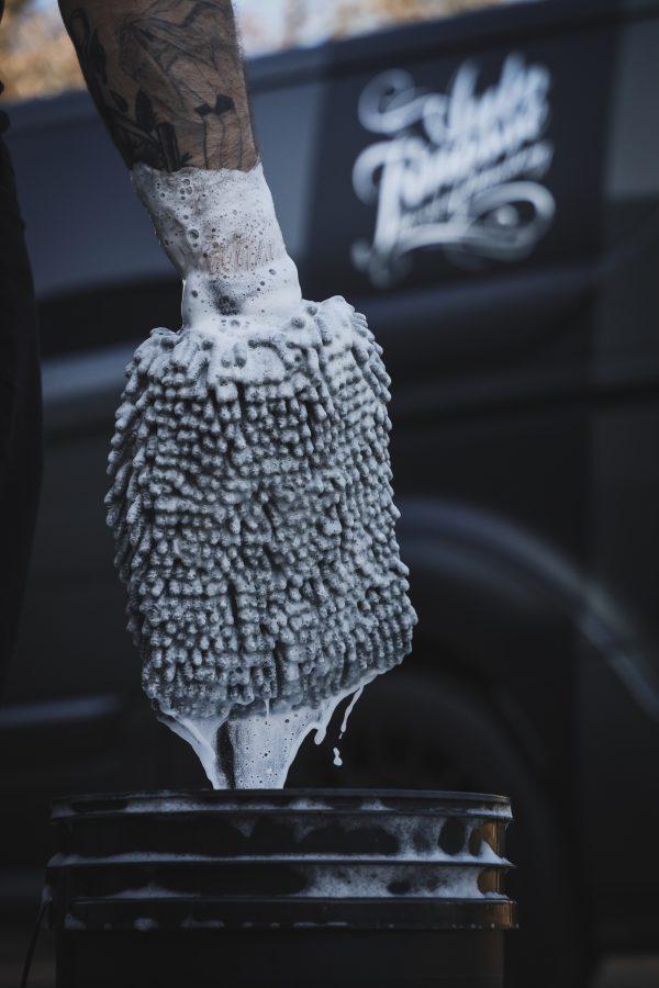 Auto Finesse wash mitt